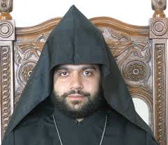 Father Yeghishe Avetisyan: Our mission is to support the spiritual-cultural activities of the Armenian Apostolic Church