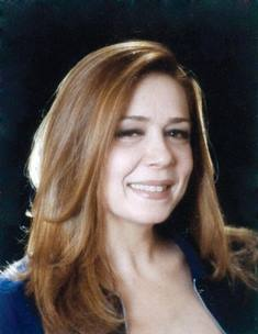 Rebecca Malikian