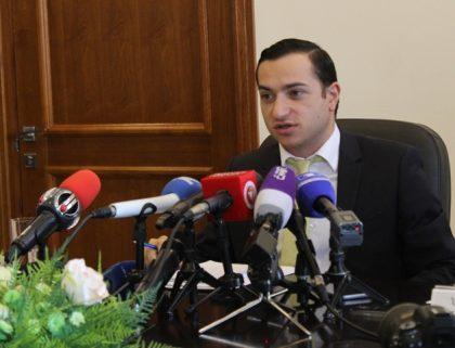 Եգիպտոս-Կիպրոս-Հունաստան սփյուռքի հարցերով արդեն իսկ գործող ձևաչափին կներգրավվի նաև հայաստանյան կողմը. Մխիթար Հայրապետյան