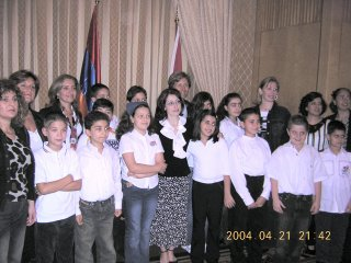 Abu Dhabi Armenians plan to jointly commemorate the Genocide