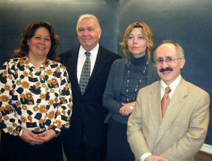 """""""Three Turkish Voices"""" at UCLA"""