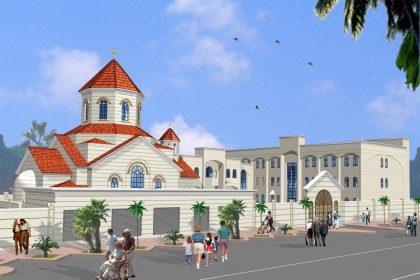 Abu Dhabi Armenian Church construction project launched