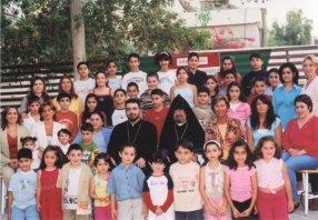 Armenian Weekly School of Abu Dhabi