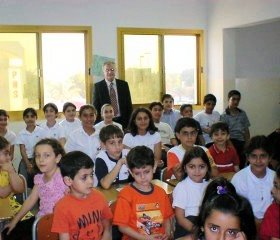 The Year of the Armenian School