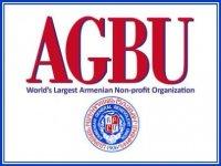 AGBU logo