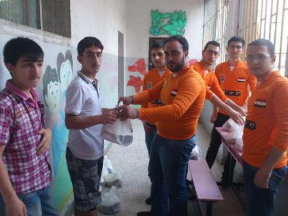 Syrian Armenians face real challenges