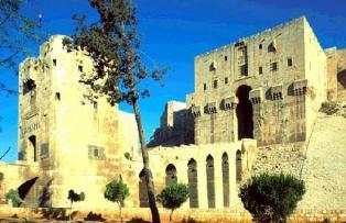 Aleppo businessmen visit Armenia
