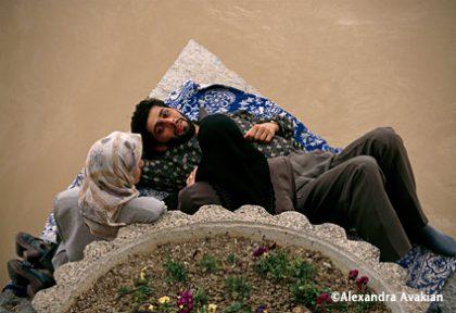 My jouneys in the Muslim World: Iran