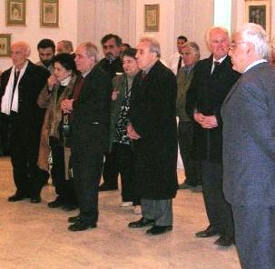 ARMENIAN SCIENTISTS IN ALEXANDRIA PRELACY