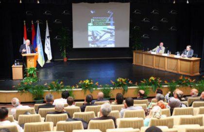 Armenia's participation in Alexandria symposium