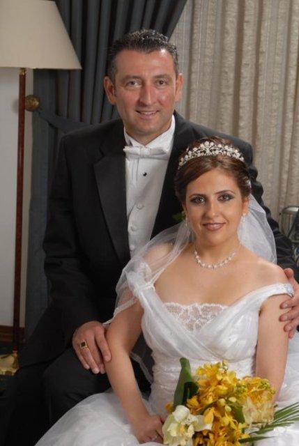 Alice Ohanesian married