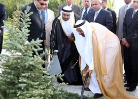 Armenia – UAE relations a raw model for international cooperation