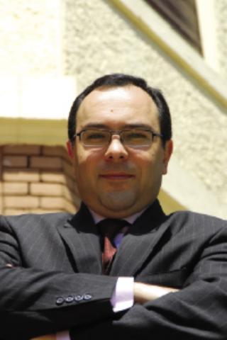 Ambassador Karapetian