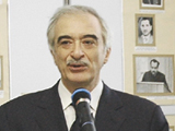 Ambassador Polad Bulbuloglu