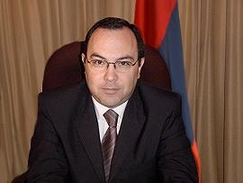 Rouben Karapetian (Ambassador)