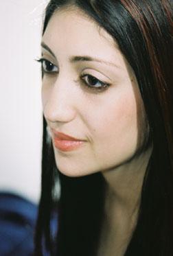Rising Star: Ani Kalayjian, Cellist