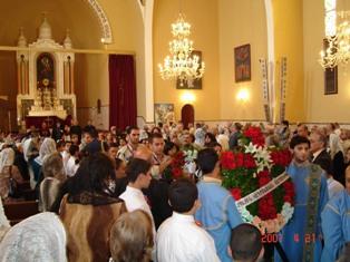 Baghdad Armenians
