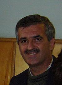 Ara Ashjian talks on the subject of the Arab World and the Armenian Genocide