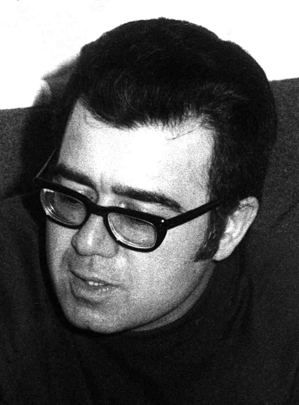 Ara Baliozian, Armenian-Canadian writer