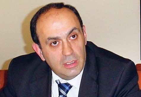 Ara Bedrosyan
