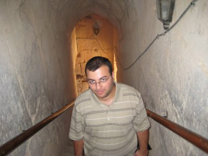 Ara Hovsepyan: An Armenian can only survive in his homeland