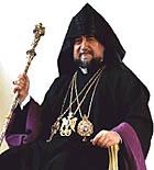 Catholicos Aram