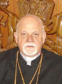 Archbishop Asadourian visits Sweden