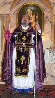 Sermon delivered by Archbishop Babian