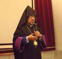 Archbishop Goriun Babian