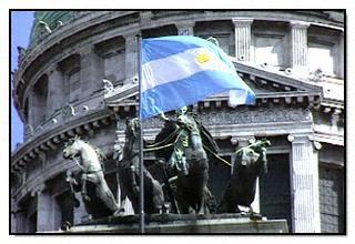 Argentine Parliament recognizes Armenian Genocide