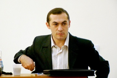 Arman Kaloyan: Turkey would not be able to open the borders unless Karabakh problem is solved