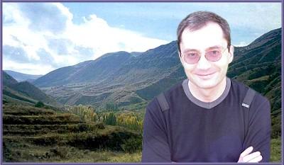 Armen Ayvazyan calls to make repatriation key goal of Armenians Worldwide
