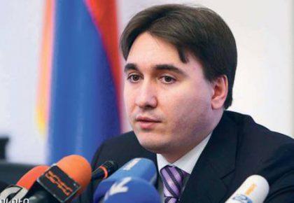 Armenia looks to build Gulf ties