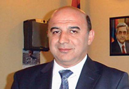 Cold facts fuel Armenia's future