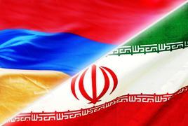 Prime Minister Tigran Sargsyan in Iran