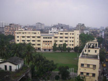 Trip to Calcutta