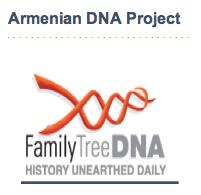 Armenian DNA Project