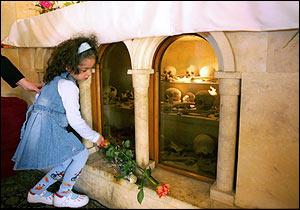 Genocide commemoration in Lebanon
