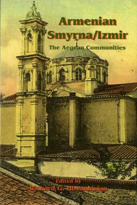 Armenian Smyrna / Izmir published