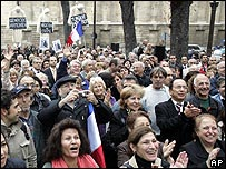 French Parliament passes Armenian Genocide bill