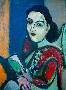 George Pompidou Center in Paris hosts Arshile Gorky Exhibition