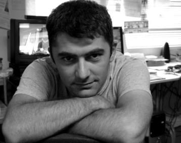 Artak Aleksanyan: Workaholic, devoted and in love with… his job