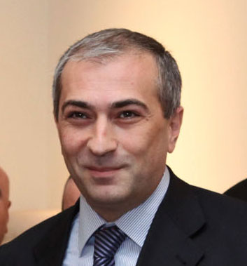 Tashir Charity Foundation opens a new era in front of Armenian Genocideresearch