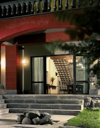 Avan Villa in Yerevan