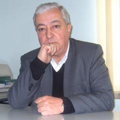 Avetik Isahakyan the grandfather