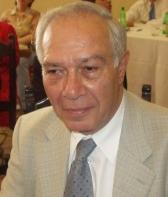 Bedros Aslanian awarded Nerses Shnorhali Medal