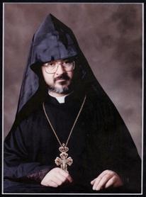 Shahe Panossian (Bishop)