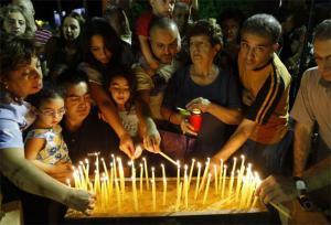 Genocide forgotten: Armenians horrified by treaty with Turkey