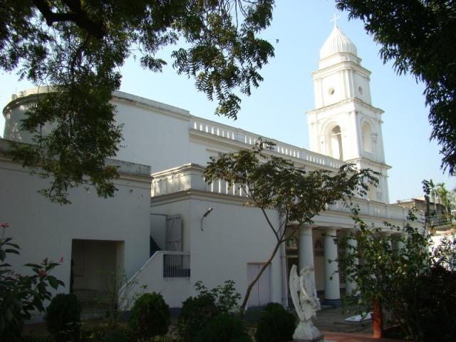 Armenian Church in Chinsurah