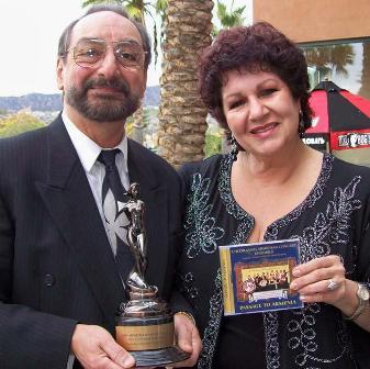 John and Barbara Chookasian